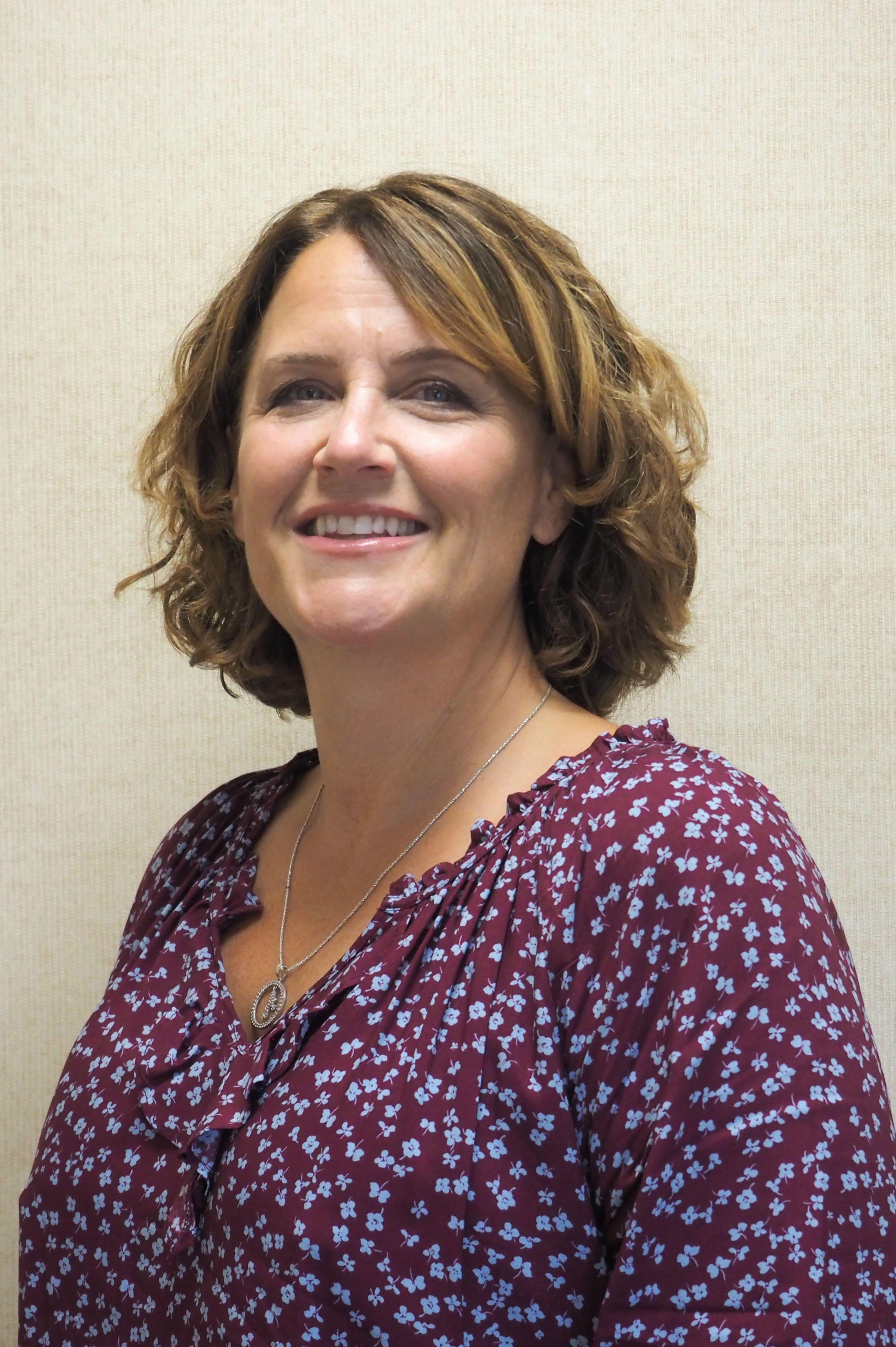 April Moore