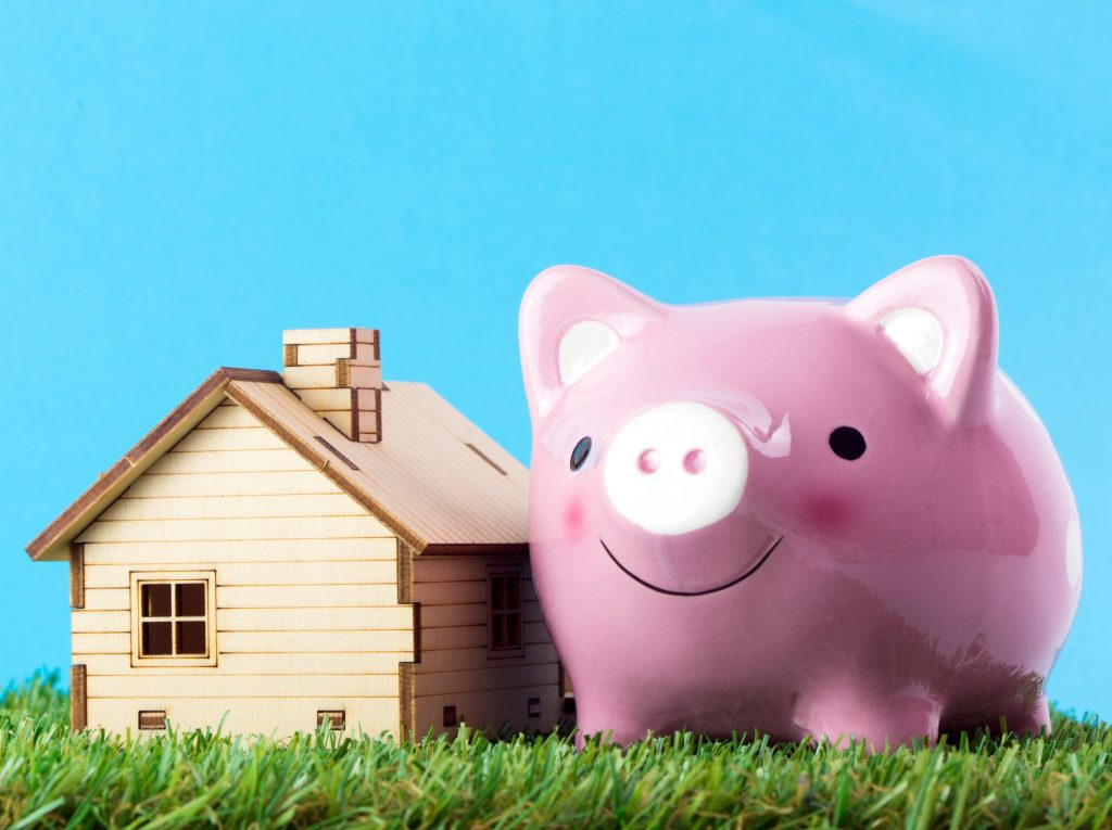 Budgeting for Primary and Vacation Homes In A Balanced Financial Plan